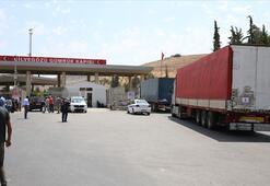 Birleşmiş Milletlerden İdlibe 39 TIR insani yardım