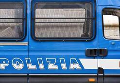 İtalyada camiye saldırı planladığı iddia edilen 12 kişi gözaltına alındı