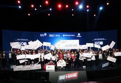 Başarılı teknoloji girişimleri İstanbulda buluşacak