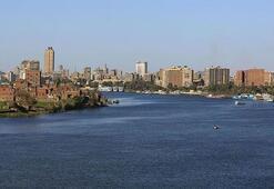 Nil Nehri için bomba iddia 30 milyon yıl önce oluştu...