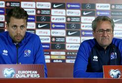 İzlanda cephesi: Pes etmiş değiliz