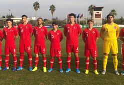 Türkiye-Ermenistan: 4-1