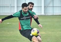 Konyaspor 4 oyuncusundan yoksun çalıştı