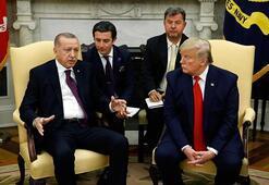 Cumhurbaşkanı Erdoğan: Ferhat Abdi, Apo denilen bölücü terör örgütü başının manevi evladı