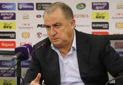 Mustafa Cengiz: Terim'in kredisi çok fazla