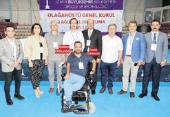 İzmir Büyükşehir Belediyesi sporda devrim yapacak