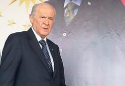 MHP Lideri Bahçeli'den ABD'ye ve CHP'ye sert çıkış: Cumhurbaşkanımız  yalnız değildir
