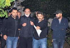 Ahmet Altan yine Silivri Cezaevi'nde