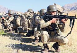 116 PKK'lı etkisiz hale getirildi