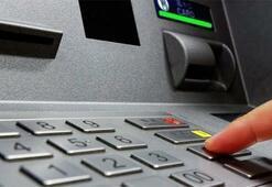 Yeni kimlikle ATM'den  para çekilebilecek