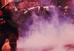 Son dakika: Bolivyada kan akmaya devam ediyor Ölü sayısı yükseldi...