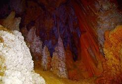 Mağaraya Keban Gümüşkaya ismi verildi