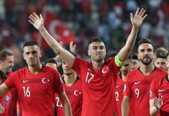 Türkiye-İzlanda milli maçı bu akşam saat kaçta hangi kanalda