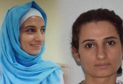 Bombalı saldırı için Türkiyeye gelen kadın terörist yakalandı