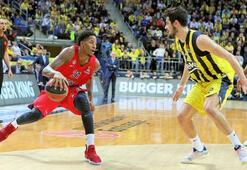 Fenerbahçe Beko, CSKA Moskovaya konuk olacak