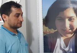 Rabia Nazın babası gözaltına alındı