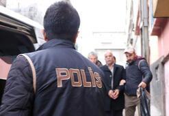 Gaziantepte terör operasyonu: HDP İl Başkanı gözaltında