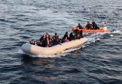 Didimde 27 kaçak göçmen yakalandı