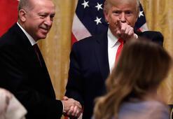 Amerikan basını: Hiçbir lider, Erdoğan kadar, Trumptan istediğini elde edemedi