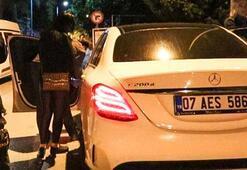 Arabasının yanına geldiğinde şoke oldu Keşke yaksalardı