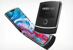 Motorola, Razrı duyurdu İşte fiyatı ve özellikleri