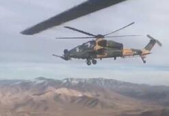 Kıran-6 da PKK ya büyük darbe Hepsi ele geçirildi
