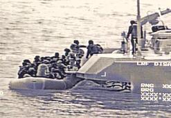 MSB: Edremit Körfezinde 51 düzensiz göçmen kurtarıldı