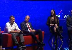 Mehmet Akif Üstündağ: Voleybol inşallah daha güzel günler yaşayacak