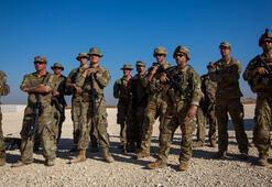 ABD, Suriyede 500-600 asker bırakacak