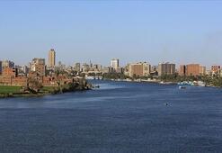 Nil Nehrinin yaklaşık 30 milyon yıl önce oluştuğu iddia edildi