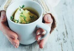 Öksürüğü kısa sürede kesecek mükemmel 5 çay