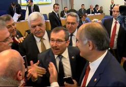 TBMM Plan ve Bütçe Komisyonunda RTÜK tartışması