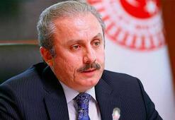 TBMM Başkanı Şentop: Türkiye önemli bir diplomatik başarı elde etmiştir