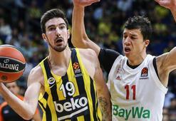 Fenerbahçe Bekoda De Colo şoku