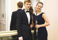Albert Lang Hallda Rus Oda Müziği