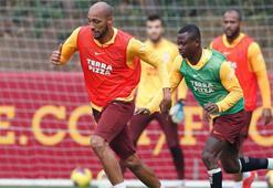 Galatasaraydan Başakşehir çalışması