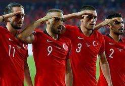 Roberto Carlos: Türkiye İzlandayı yener
