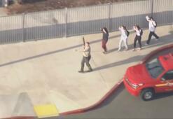 ABDde okulda silahlı saldırı