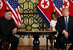 Kuzey Kore: ABD nükleer müzakerelere aralıkta yeniden başlamayı teklif etti