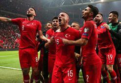 Türkiye - İzlanda: 0-0