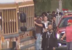ABDde okulda silahlı saldırı: 1 öğrenci hayatını kaybetti