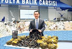 8 bin ton balık yedirecek