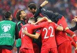 Spor yazarları A Milli Takımımızın İzlanda maçını değerlendirdi