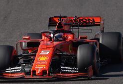 Formula 1de sıradaki durak Brezilya