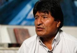 Moralesten BM ve Katolik Kilisesine arabulucuk çağrısı