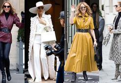 Ünlü stili: Celine Dion
