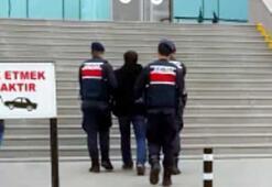 Terör örgütü El Kaide üyesi Tekirdağda yakalandı