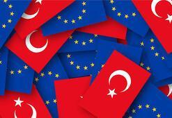 Türkiye AB ile ticarette fazla verdi
