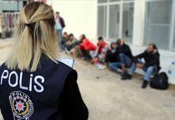 İstanbul Valiliğinden kayıt dışı Suriyeli açıklaması