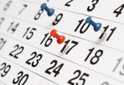 Ramazan ve Kurban Bayramı ne zaman 2020 Resmi tatil tarihleri belli oldu